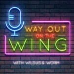 Way Out On The Wing