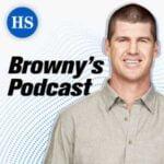 Browny's Podcast