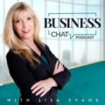 Business Chat With Lisa Evans