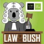 Law In The Bush