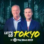 Let's Go Tokyo Podcast
