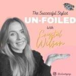 The Successful Stylist, Un-Foiled