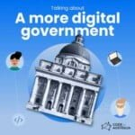 Talking About A More Digital Government