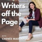Writers Off The Page