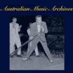 Australian Music Archives