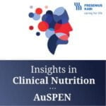 AuSPEN - Insights In Clinical Nutrition