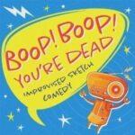 Boop! Boop! You're Dead