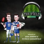 The Field - With JJ & Danger