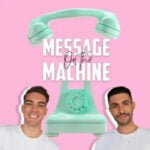 Message On The Machine