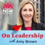 On Leadership With Amy Brown