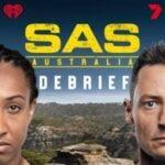 SAS Australia Debrief