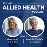 Allied Health Podcast