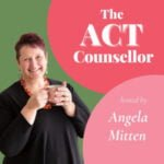 Angela Mitten - The ACT Counsellor