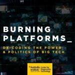Burning Platforms