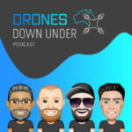 Drones Downunder Podcast