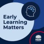 Early Learning Matters