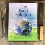 The Food Solution With Gundi Rhoades