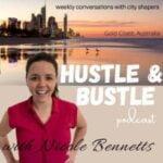 Hustle & Bustle Podcast