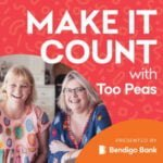 Make It Count With Too Peas