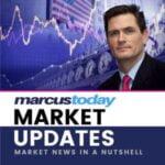 Marcus Today Market Updates