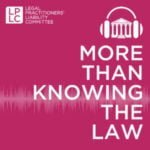 More Than Knowing The Law